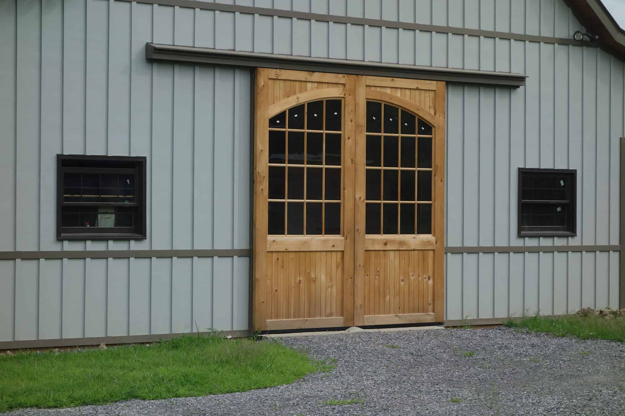 barn doors barndo mass timber
