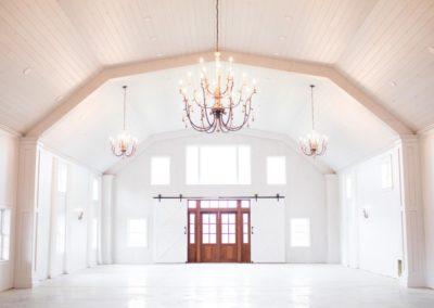Interior Event Venue