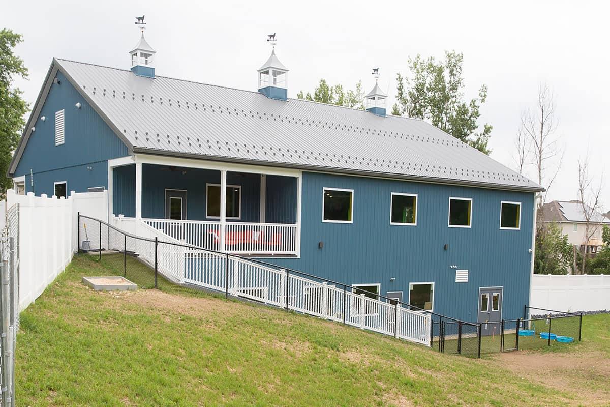pet spa dog daycare cupola