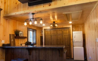 Five Horse Barn Features to Consider for Your Next Project