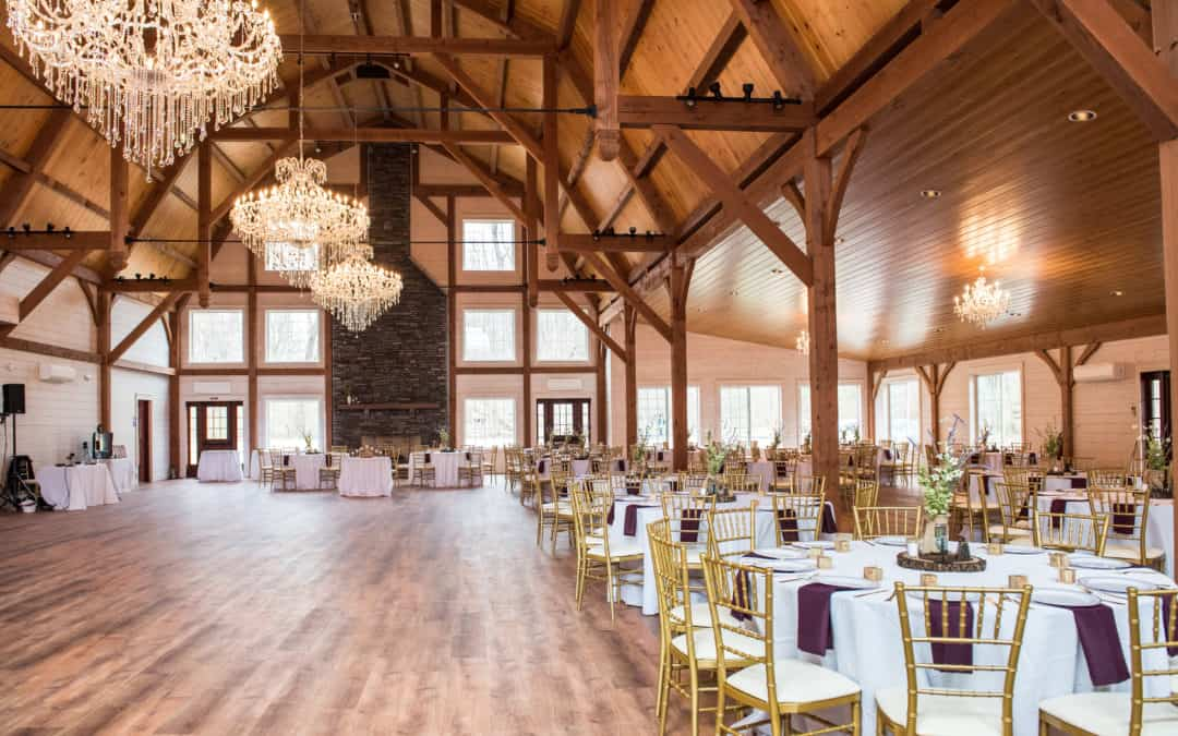Choosing Timber Frame for Your Commercial Build