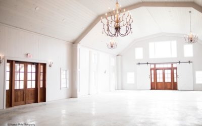Turning Your Barn into a Wedding Venue