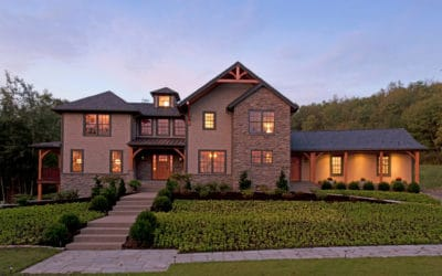 New Home Construction – Upgrades that Give you the Most ROI
