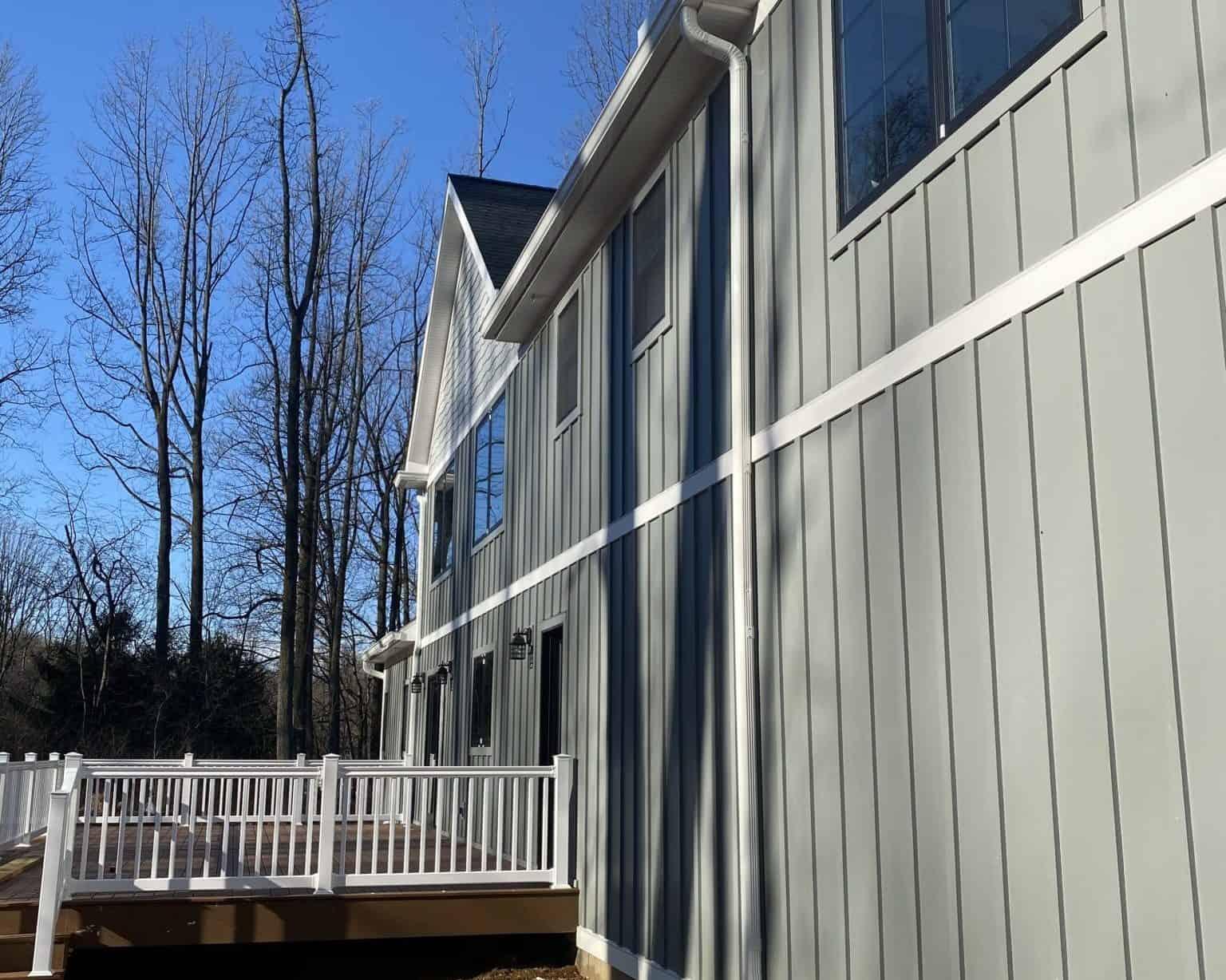 deck mass timber outdoor living space