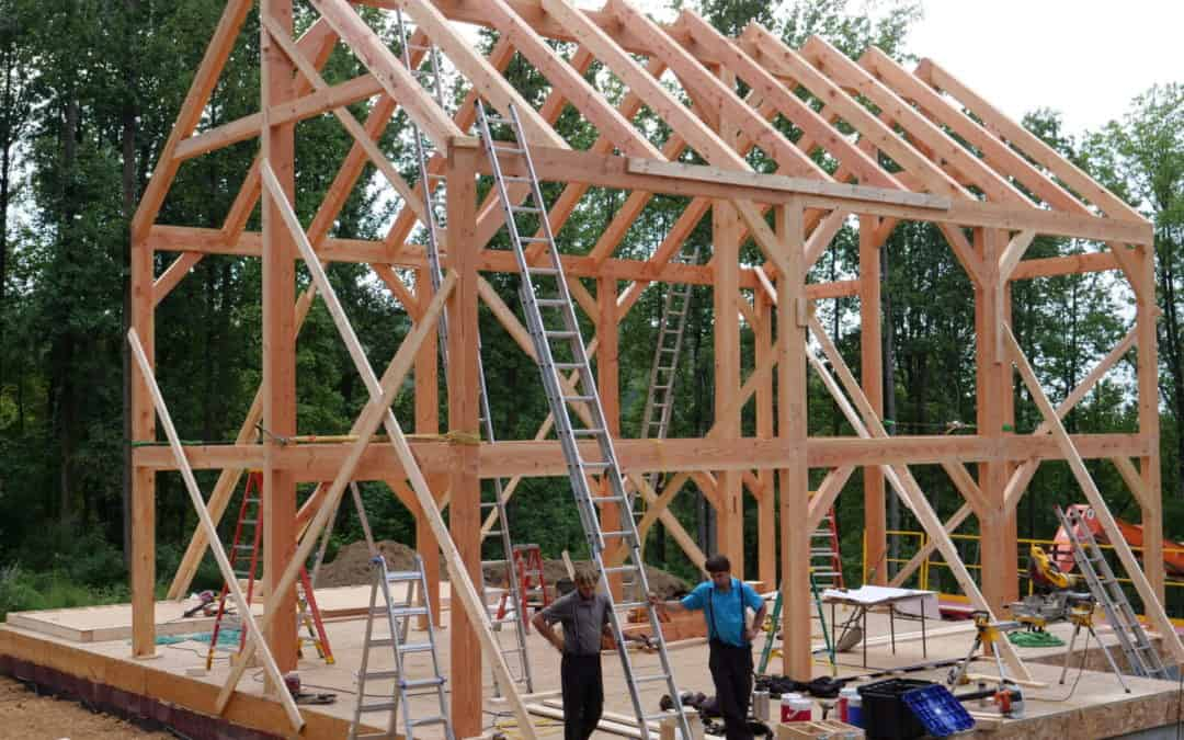 Tips for Working with Building Contractors