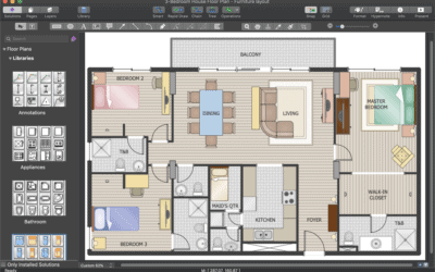 Creating the Perfect Floor Plan