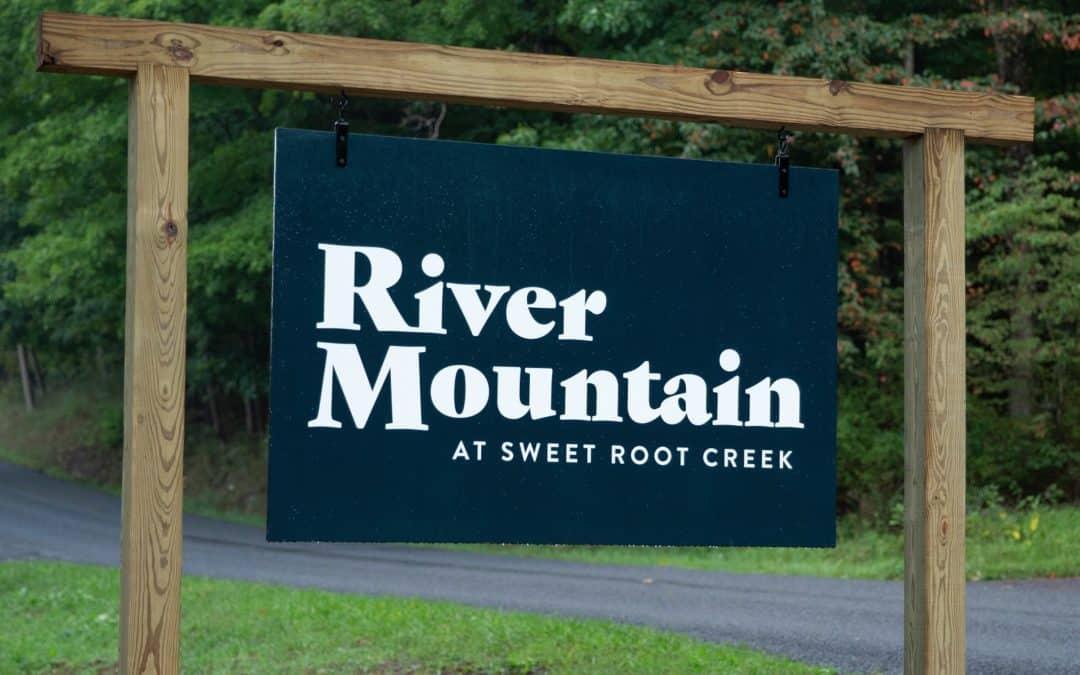 River Mountain Retreat Update
