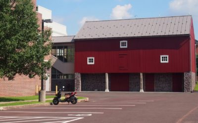 Schwenkfelder Library and Heritage Center Barn Rebuild