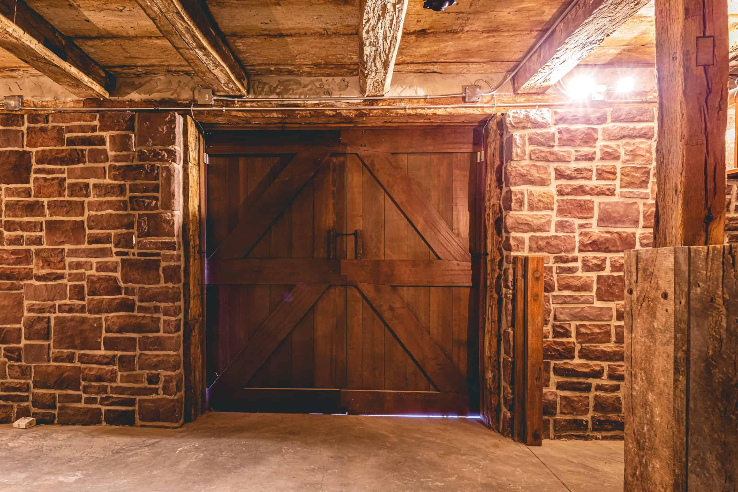 barn restoration barn doors