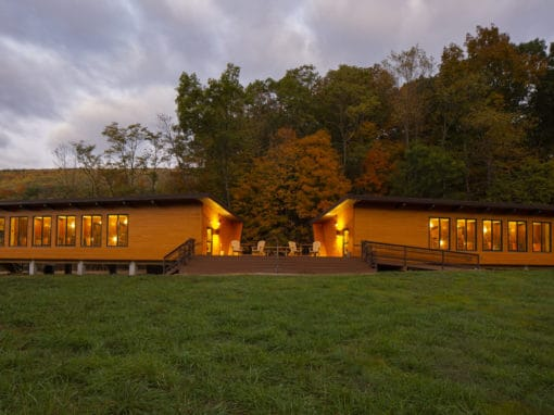 event venue party barn