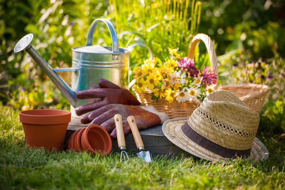 Think Spring! Your Spring Maintenance Checklist