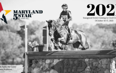 Quarry View Building Group selected as Equestrian, Event & Timber Frame Builder for Maryland 5 Star